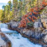 Swissgear Canada Yellowknife blog river